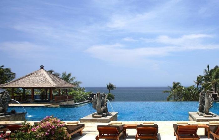 Ayana Bali - Pool