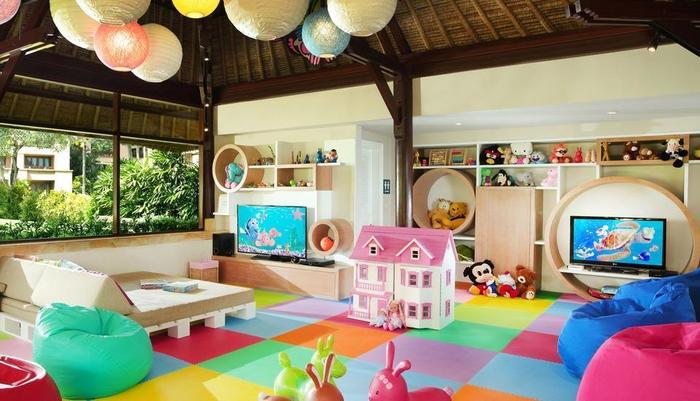 AYANA Resort and Spa, BALI - Kids Club