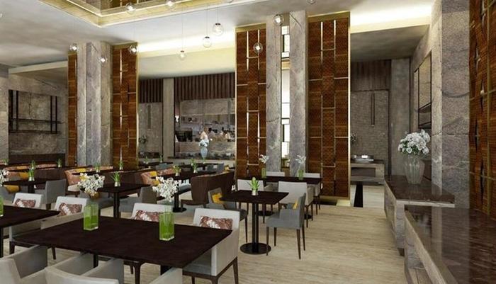 Swiss-Belinn Karawang Karawang - Restaurant