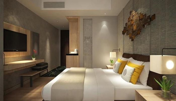 Swiss-Belinn Karawang Karawang - Superior Room