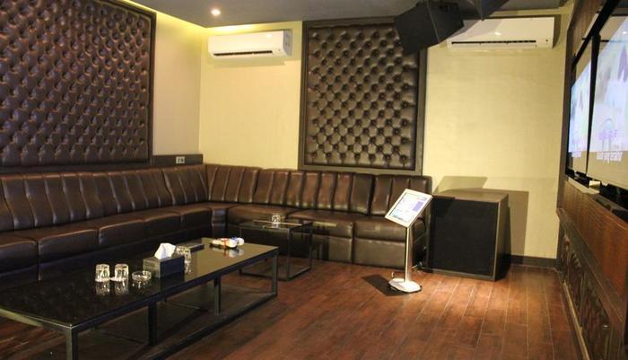 Swiss-Belinn Karawang Karawang - swiss karaoke - room 2