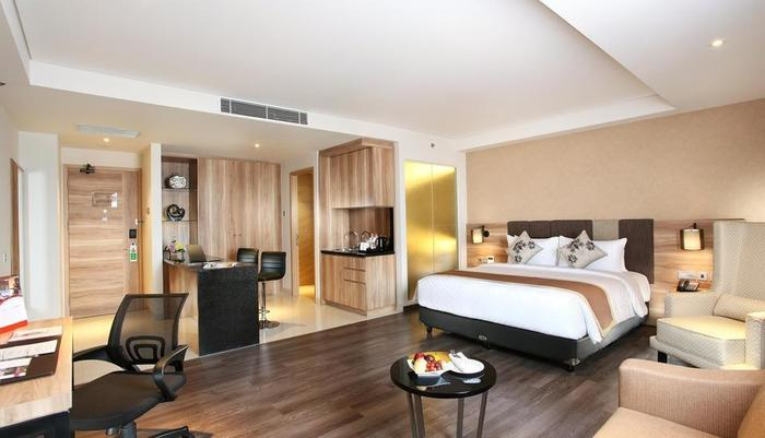 Swiss-Belinn Karawang Karawang - Business Studio