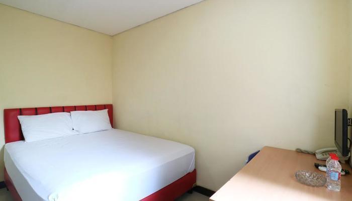Hotel Rakacia Jakarta - Superior Room