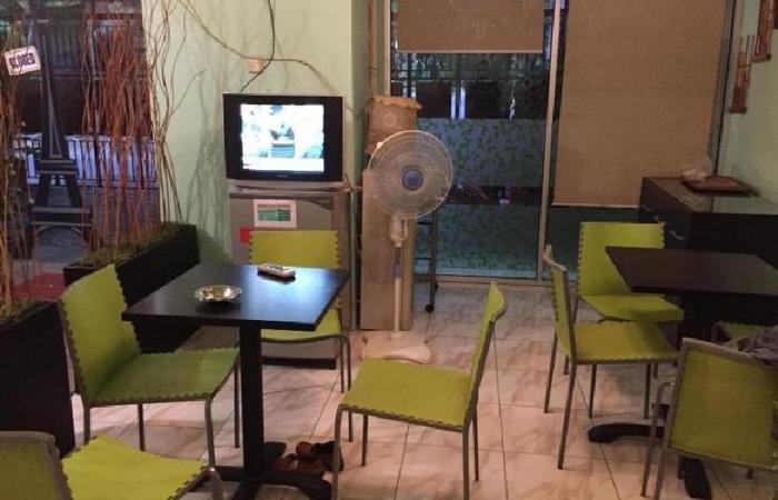 Hotel Faris Makassar - Restoran