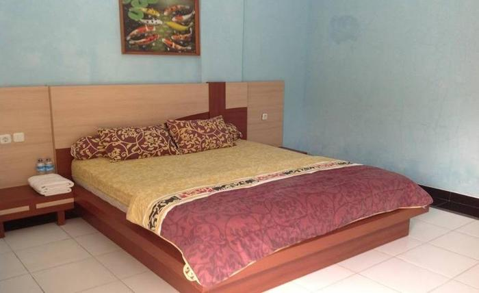NIDA Rooms Bayur 223 Pangkal Pinang Bangka - Kamar tamu