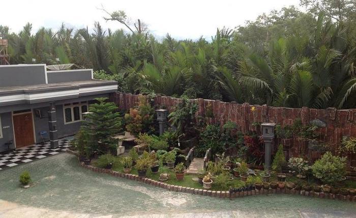 NIDA Rooms Bayur 223 Pangkal Pinang Bangka - Eksterior
