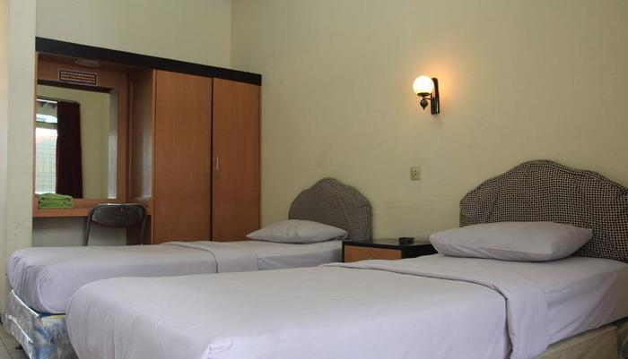 Hotel Perdana Yogyakarta - Kamar Standard