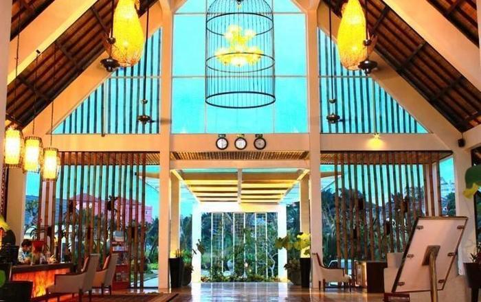 Rumah Kito Jambi - lobby2
