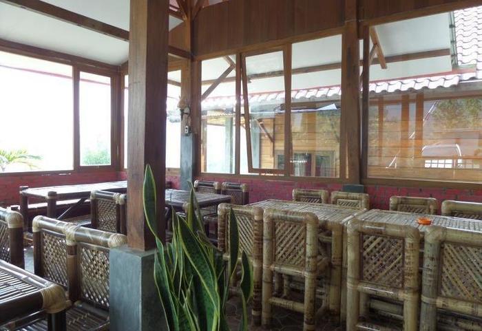 Istana Petani Hotel  Probolinggo - Interior