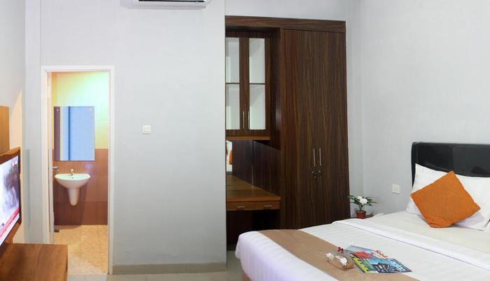 Green Bamboo Residence Jakarta - SUPERIOR DOUBLE