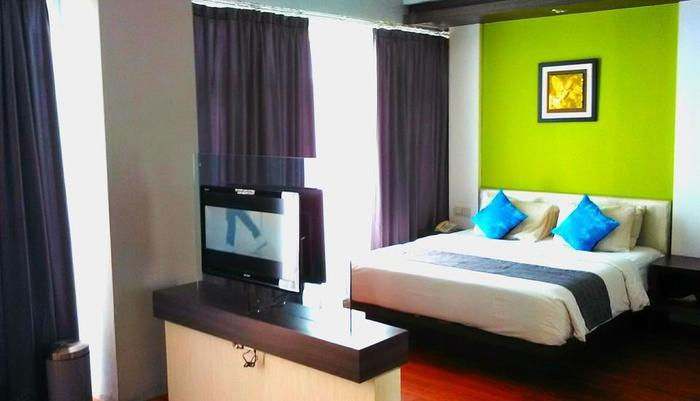 Hotel Victoria River View Banjarmasin - Victoria Room