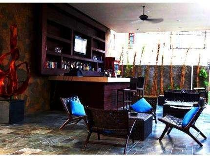Grand Ixora Kuta Resort Bali -  Bar