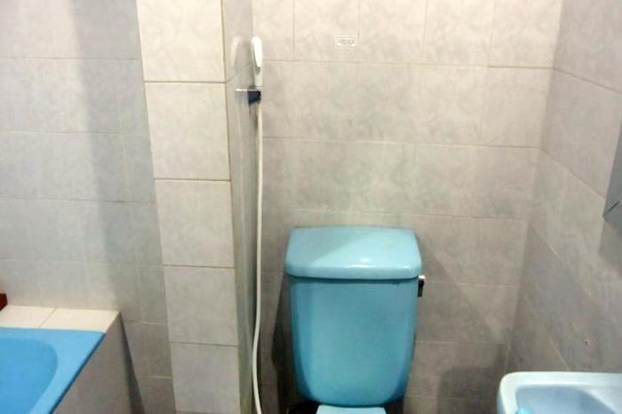 Garuda Citra Hotel - Kamar mandi