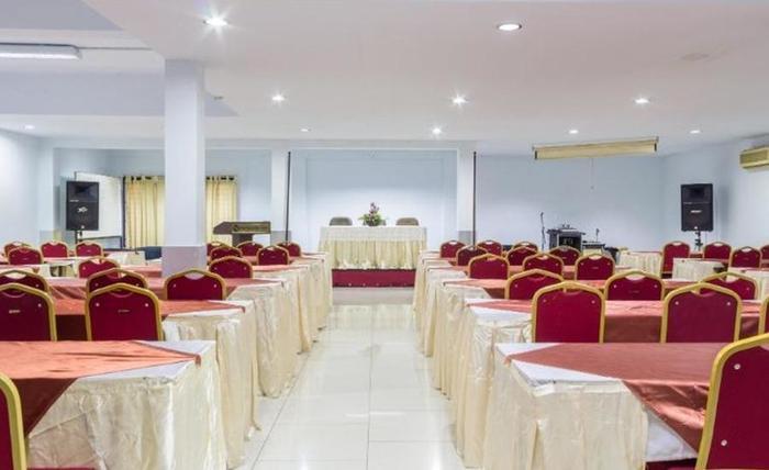 Garuda Citra Hotel - Meeting Room