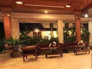 Bali Summer Hotel Bali - Lobi