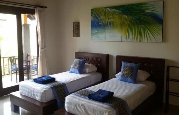 Alami Resort & Restaurant Bali - Kamar