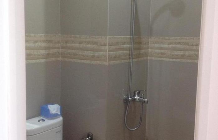 Hasanah De Sapphire Malang - Kamar mandi