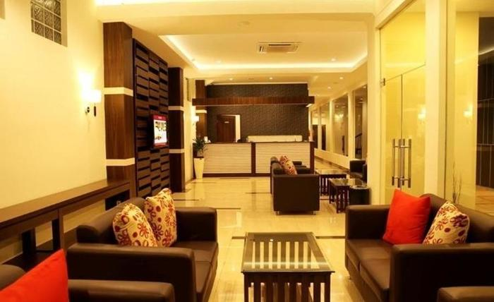 Amory Boutique Hotel Sumedang -