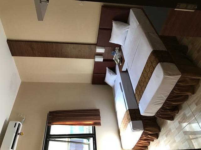 Palapa Hotel Purwokerto - superior twin