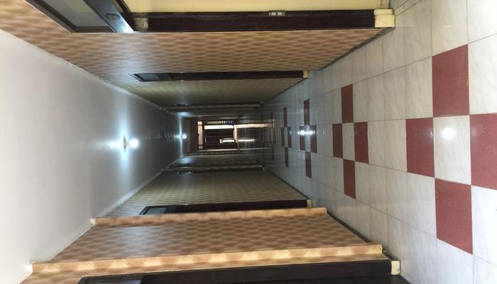 Palapa Hotel Purwokerto - Lorong