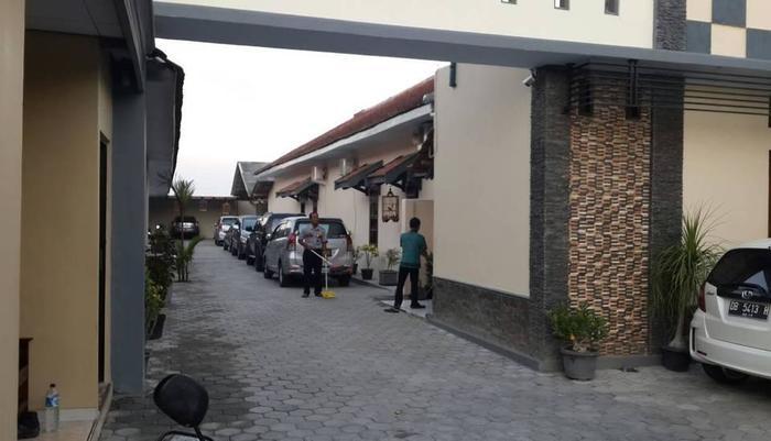 Sankita Hotel Ponorogo - view