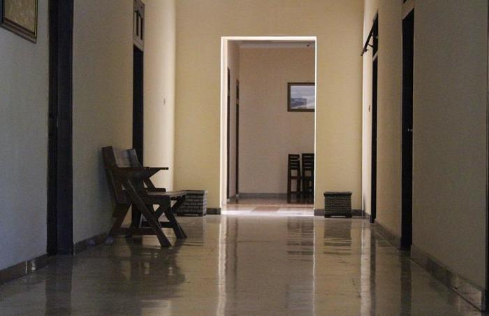 Hotel Sankita Syariah Ponorogo - Interior