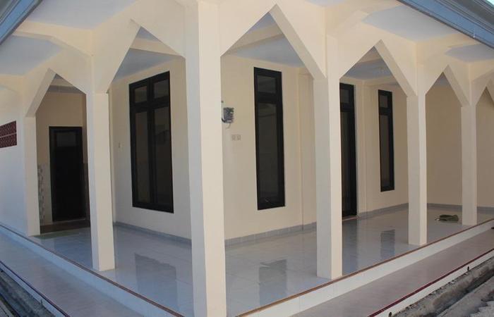 Hotel Sankita Syariah Ponorogo - Exterior