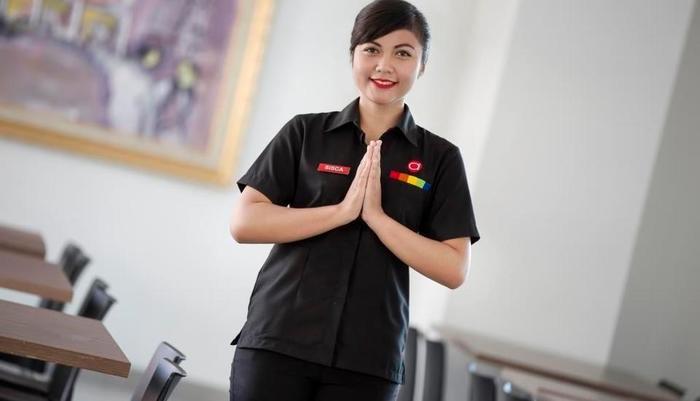 Amaris Hotel Malioboro Jogja Yogyakarta - Salam
