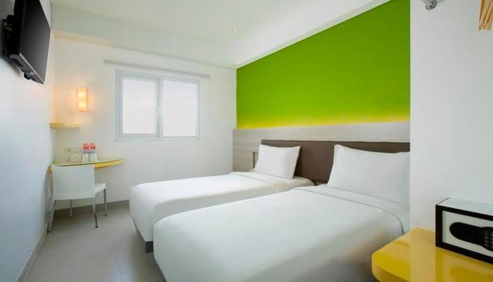 Amaris Hotel Malioboro - Smart room