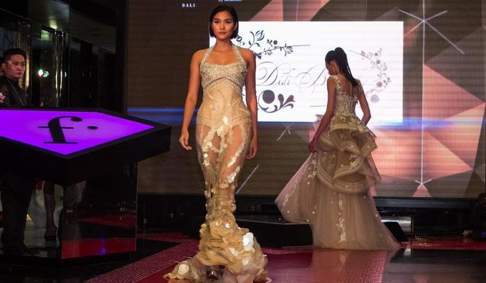 Fashion Hotel Legian - Fashion Show