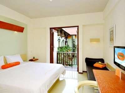 HARRIS Hotel Tuban - Harris Room Double Bed