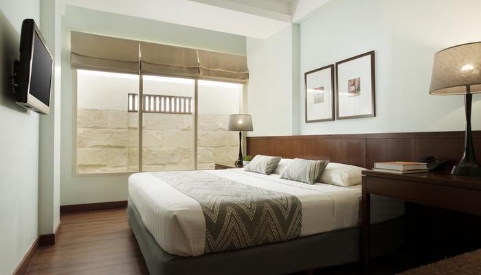 Tanaya Bed & Breakfast Bali - Deluxe