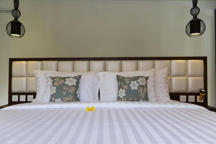 Odika Lovina House and Villa Bali - In-Room Amenity