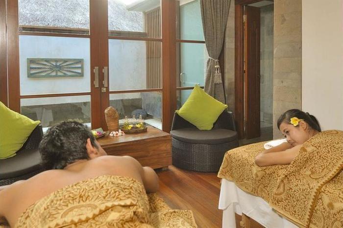 Luwak Ubud Villas Bali - Spa Treatment