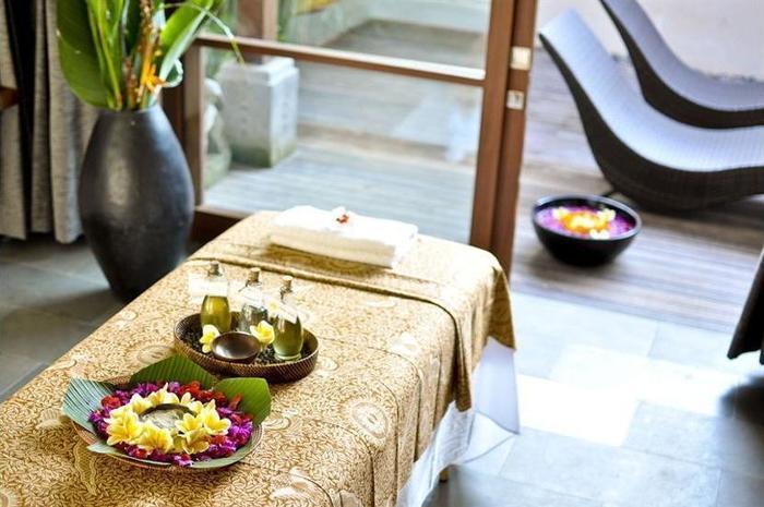 Luwak Ubud Villas Bali - View from Hotel
