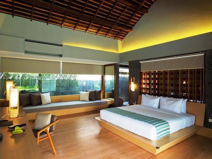 The Santai Bali - Guestroom