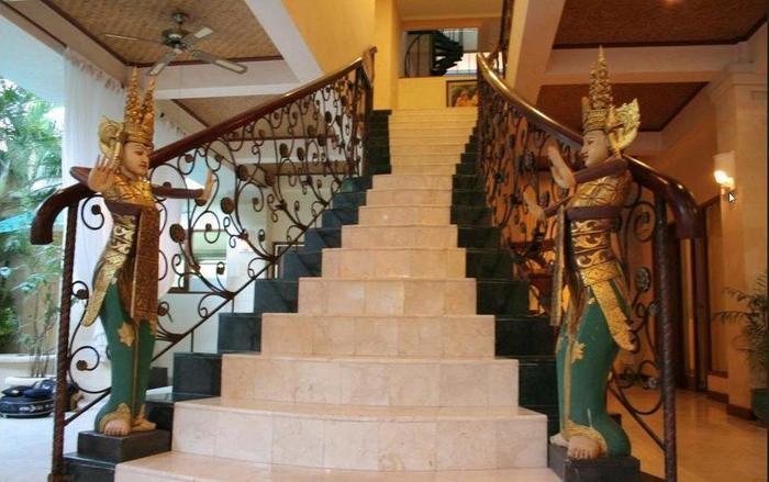 Bali Emerald Villas Sanur - Spa
