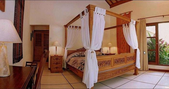 Bali Emerald Villas Sanur - Bathroom