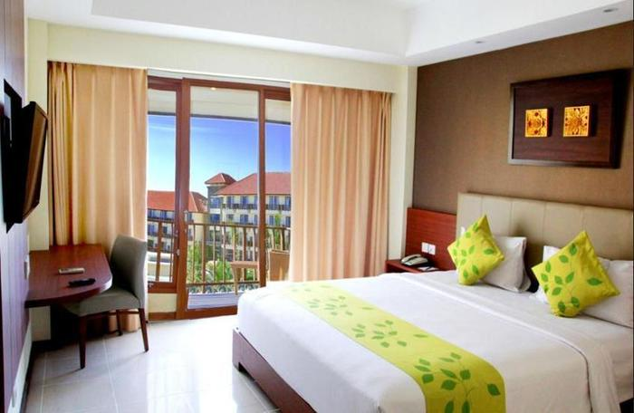 New Kuta Hotel Bali - Featured Image