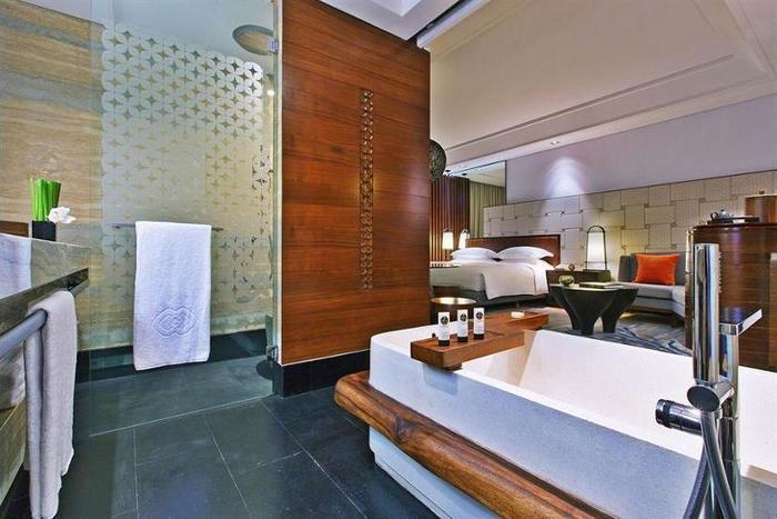 Sofitel Bali Nusa Dua Beach Resort Bali - Bathroom