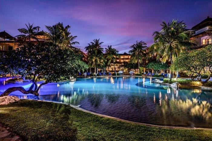 Grand Aston Bali Beach Resort - Grand-Aston-Bali-Beach-Resort-Beach