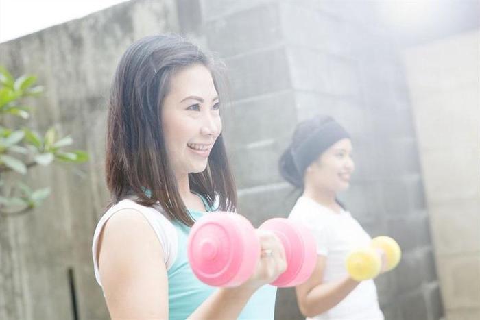 Novotel Bandung - Aerobics Facility