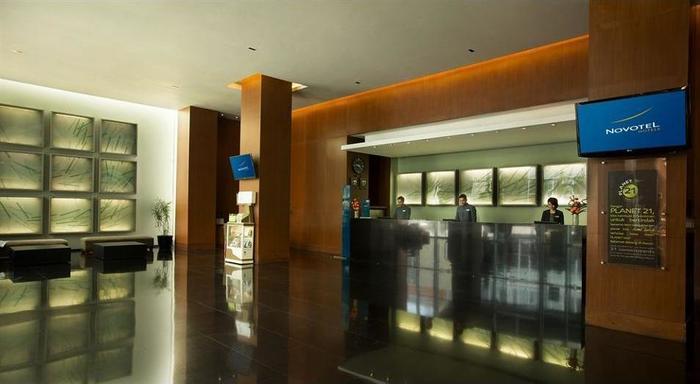 Novotel Bandung - Lobby