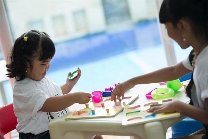 Novotel Bandung - Childrens Area
