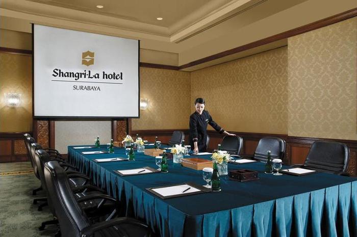 Shangri-la Surabaya - Meeting Facility