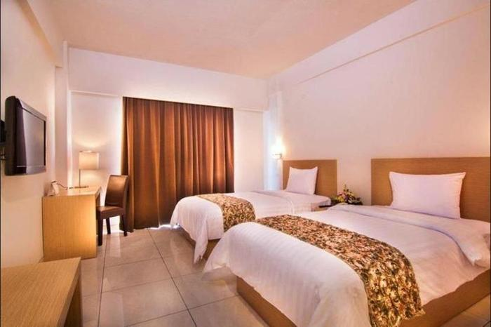 The Tusita Hotel Bali - The-Tusita-Hotel-Guest-Room