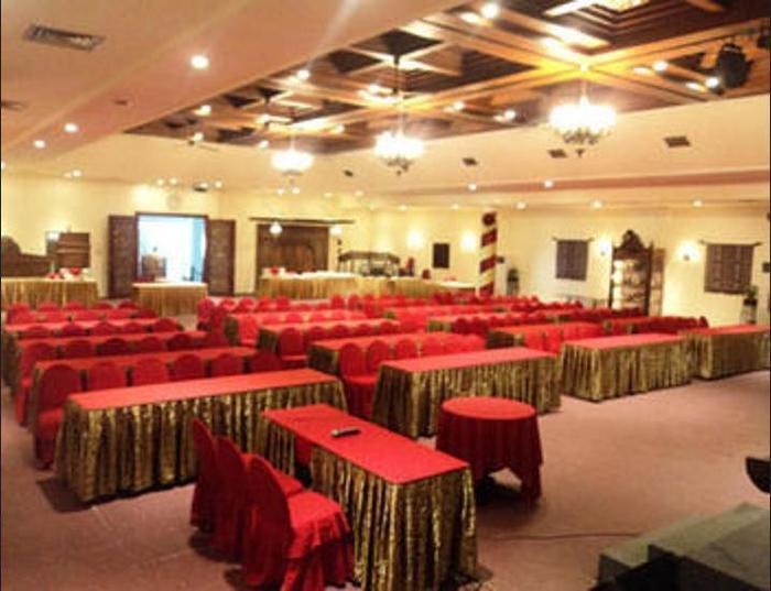Narita Hotel Tulungagung - Meeting Facility