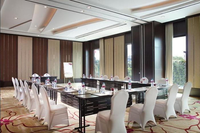 Crowne Plaza Bandung - Meeting Facility