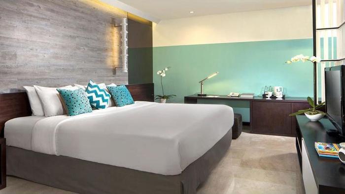 Montigo Resorts Seminyak - Guestroom