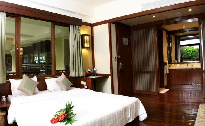 Novotel Bogor Golf Resort & Convention Center Bogor - Bathroom